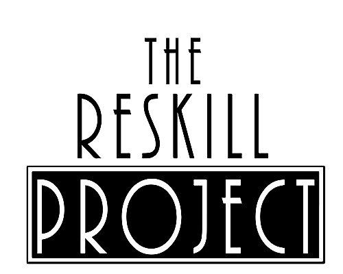 Logo Reskillproject