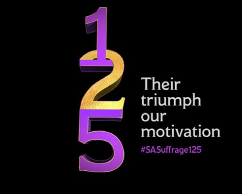 SA Suffrage
