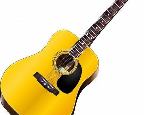 Guitar @ Glandore
