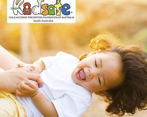 Kidsafe workshop