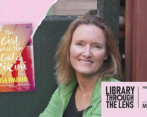 Facebook Banner Lisa Walker