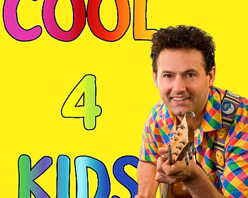 Cool 4 kids and tony