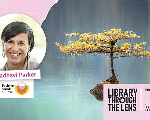 Facebook Banner Madhavi Parker