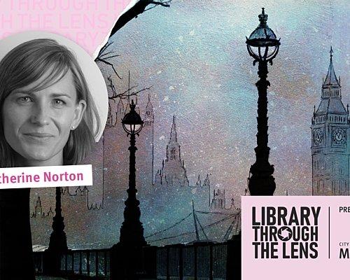 Facebook Banner Catherine Norton
