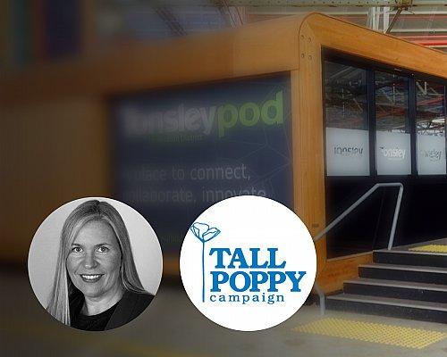 Tonsley Talks Karen Murphy Website