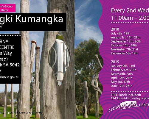 Ngangki Kumangka Womens Group Screen
