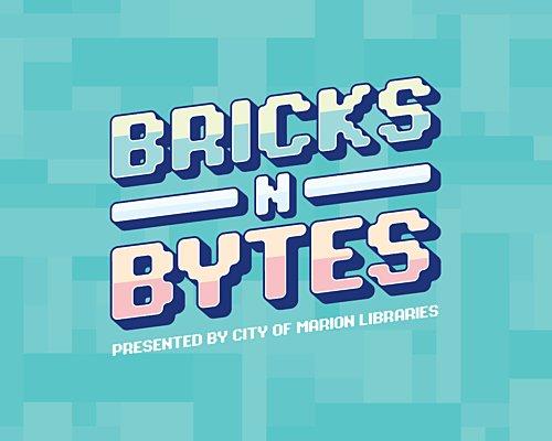 Bricks N Bytes Title Slide COLOUR
