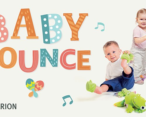 Baby Bounce Facebook Event