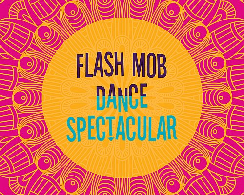 Flash Mob Website