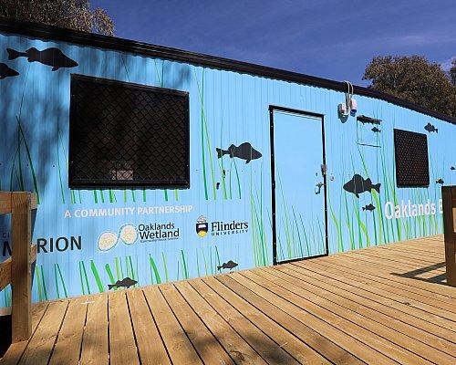 Oaklands Education Centre