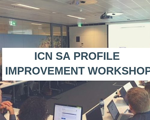 Copy Of Business Icn Workshop