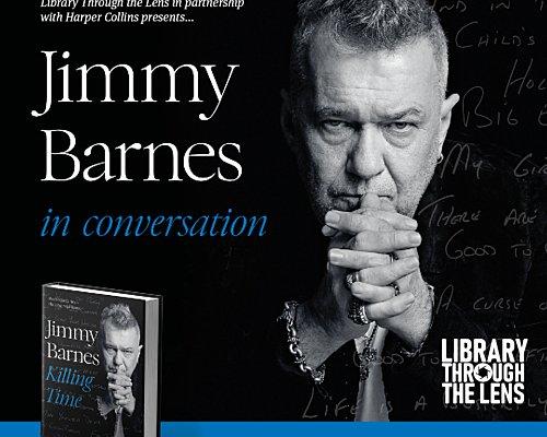 LTTL Jimmy Barnes Insta