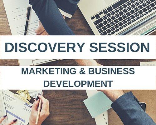 Marketing And Business Development