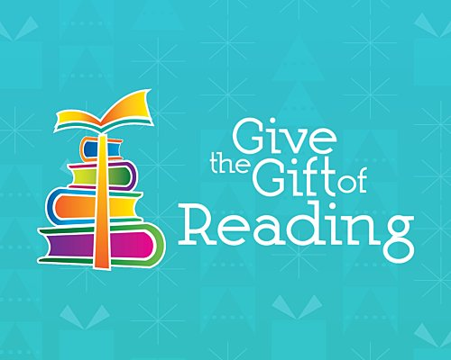 Gift of Reading Website