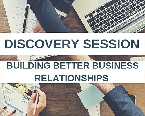 Building Better Build Relationships