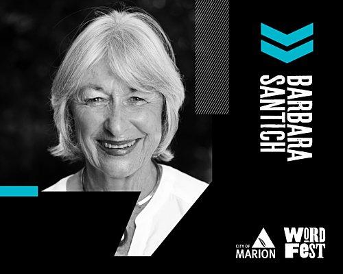 Word Fest Website Barbara Santich