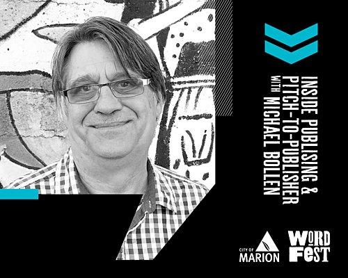 Word Fest Website Michael Bollen