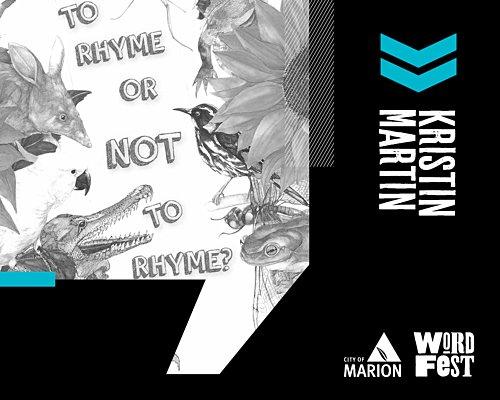 Word Fest Website Kristin Martin