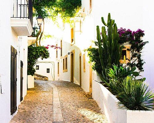 Armchair Travel Spain