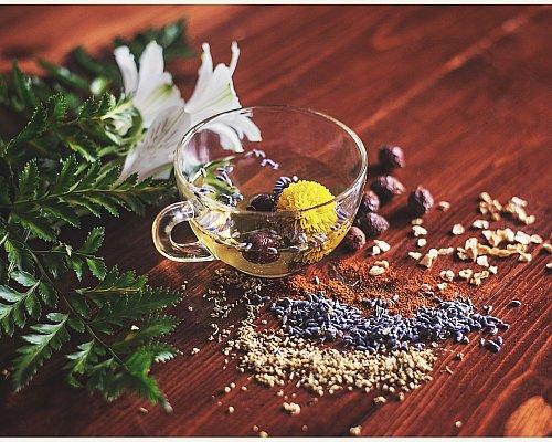 Art Medicinal Tea