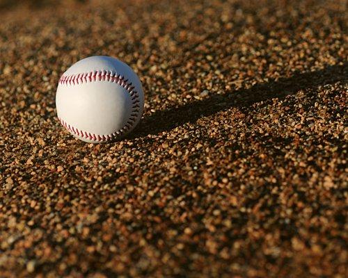 Baseball softball teeball