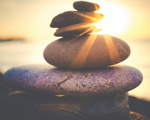 Book Talk Tuesday Stephanie Turvey Balancing Rocks