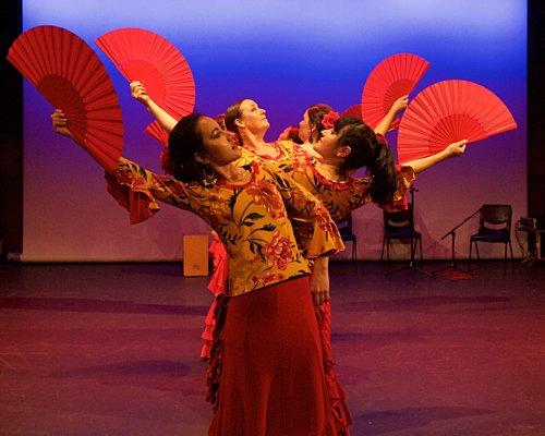 Casa de Flamenco fiesta flamenca 13 1