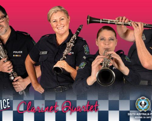 Clarinet Quartet Facebook image 2