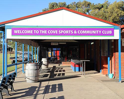 Cove SC