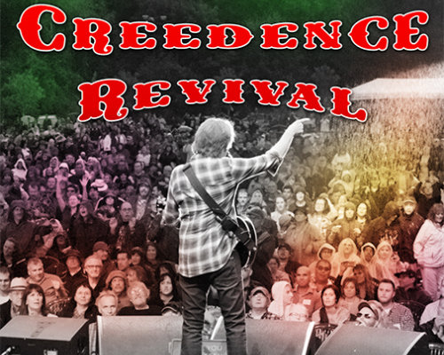 Creedence Revival 27 11 20
