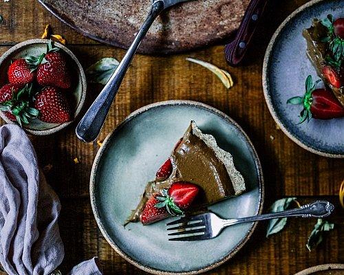 Death Over Dessert 2