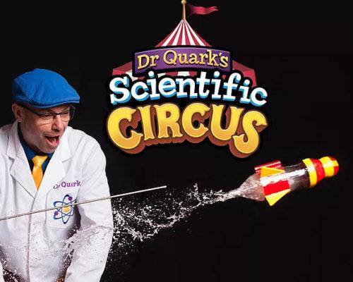 Dr Quark 6 7 20