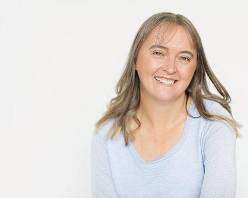 Fiona Blinco Headshot