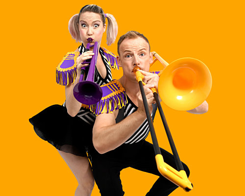 Front Duo Credit Theresa Harrison Orange bgd