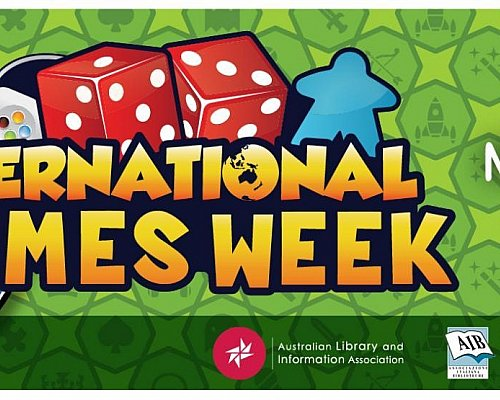 Internation Games Week 2018