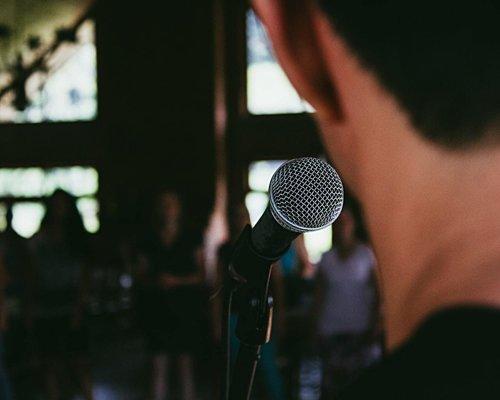 Keys to Public Speaking