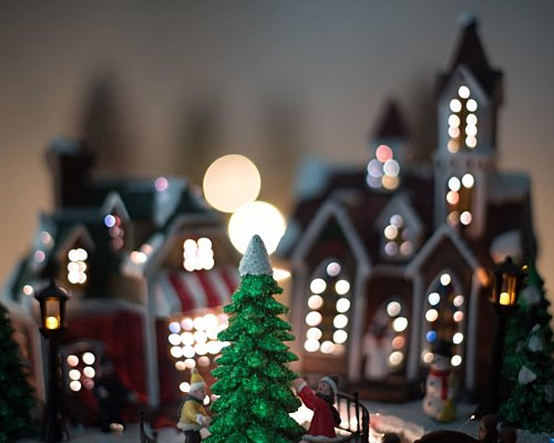 LTTL Christmas Winter Wonderland