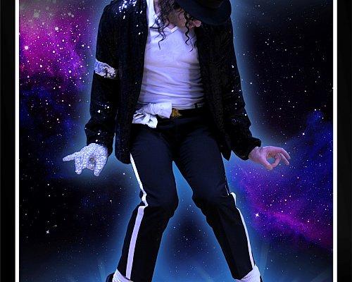 Michael Jackson The Mirror