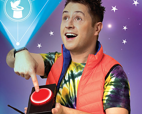 Micksters Magic Gadgets Reloaded