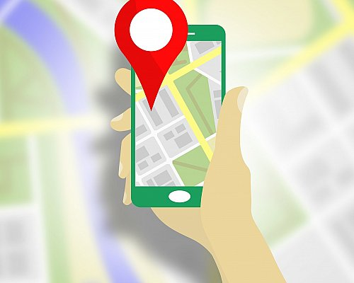 Online Maps