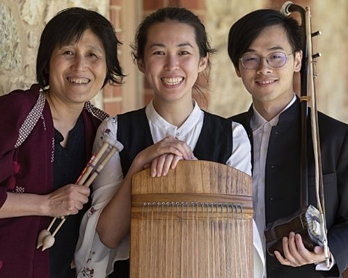 Oriental Jazz Family Concert