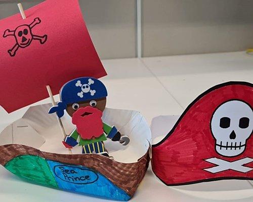 Pirates Jan