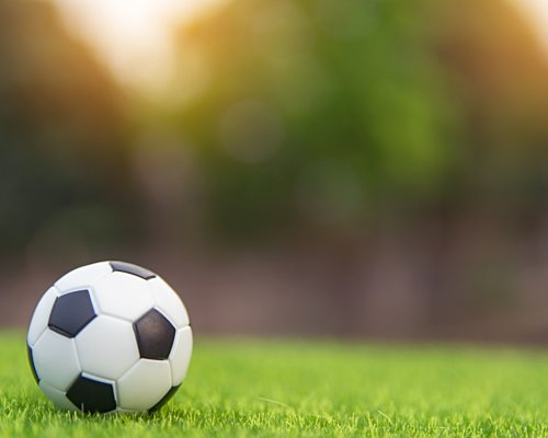 Rajah Reserve Soccer Image