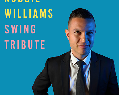 Robbie Williams Swing 4 9 20