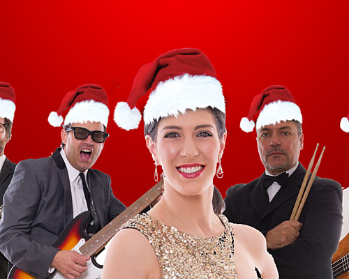 Sensation Christmas fb