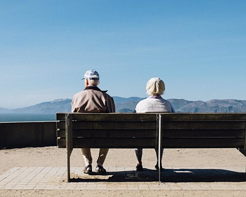 Simplifying Aged Care
