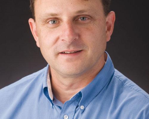 Stephen Orr Headshot