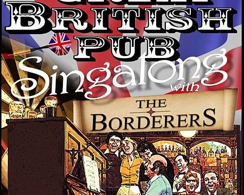 The Great British Pub Singalong 3