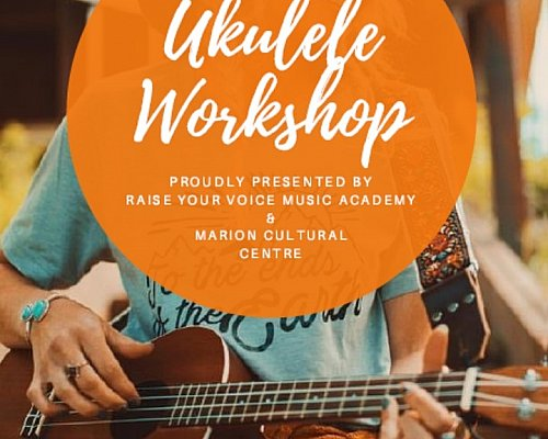 Ukulele Workshop Term3
