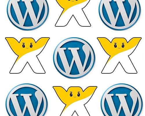 Wix Or Wordpress Seminar Square9